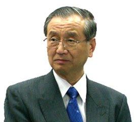 Penemu Flashdisk Memory Dr Fujio Masuoka